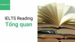 Tổng quan về IELTS Reading - Học hay